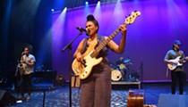 Tonina Playing Last Show as St. Louis Resident in Tower Grove Park Tonight