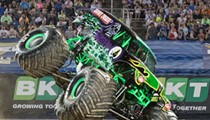 Monster Jam Heads Back to St. Louis in January, Tickets On Sale Now