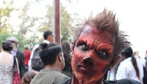 Fright Fest is Gearing Up to Scare St. Louis Once Again This Year