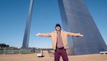 The Rolling Stones Have Arrived in St. Louis