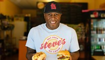 Steve's Hot Dogs Opens on South Grand Today