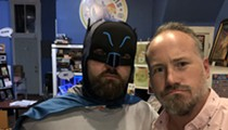 Best Comic Shop to Grab a Beer with Batman