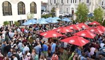 Urban Chestnut Brewing Company's Oktoberfest Happens This Weekend