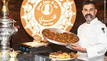 Afandi's Middle Eastern Cuisine Showcases Generations of Talent