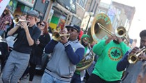 UPDATED: Cherokee Street Jazz Crawl Releases Lineup for November Festival