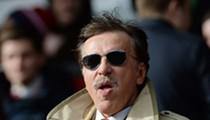 Stan Kroenke is Getting Ready is to Screw the NFL, ESPN Reports