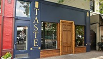 Taste, Gerard Craft's Iconic CWE Bar, To Be Replaced by BRASS BAR
