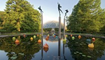 You Can Vote for Missouri Botanical Garden to Win Best Botanical Garden in the U.S.