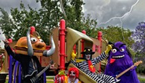 Mac Sabbath Brings Its McDonald's-Themed Parody Metal to the Firebird This Tuesday