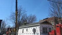 Pre-Fab Home's Arrival in Tower Grove East Has Neighbors Fretting