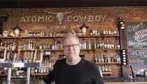 How Chip Schloss Opened Atomic Cowboy — and Made the Grove a Destination