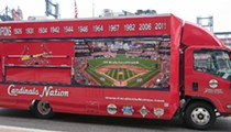 Cardinals Nation Now Has Its Very Own Food Truck