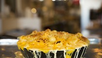 Here Is Mike Johnson's Mac and Cheese Recipe. We're Not Worthy