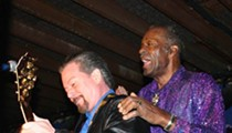 Billy Peek to Pay Tribute to Chuck Berry at St. Louis Blues Game Thursday Night