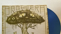 Bagheera Returns with Its First Release in Thirteen Years