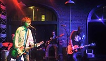 The 10 Best Concerts in St. Louis This Weekend: April 7 to 9