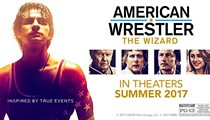 WIN TICKETS TO AMERICAN WRESTLER: THE WIZARD!