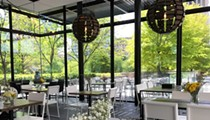 Kaldi's Coffee Opens at Citygarden Today, Offering Stunning Views and a Seasonal Menu