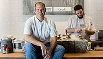 Kevin Nashan Wins James Beard Award for Best Chef: Midwest