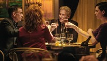 <i>The Dinner</i> Is a Powerful Adaptation of the Best-Selling Novel