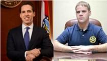 Attorney General Asks Judge to Revoke Sheriff Cory Hutcheson's Bond