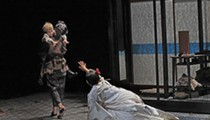 OTSL's <i>Madame Butterfly</i> Is Thrillingly Real