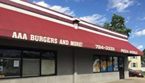 AAA Burgers Has Closed in St. Charles