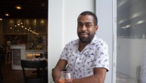 How Sardella's Phil Ingram Left the Food Desert for the Holy Land
