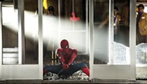 <i>Spider-Man: Homecoming</i> Is Fun — And That Might Be Good Enough