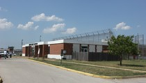 St. Louis' Hot-as-Hell Workhouse Jail Could Get Temporary A/C