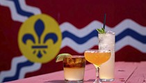For St. Louis, It's Been 100 Years of Cocktail Bliss