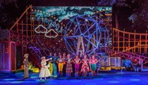 The Muny Wants to Sell You a 15-Person Ferris Wheel
