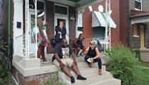 In North City Home, Evictions Come Swiftly