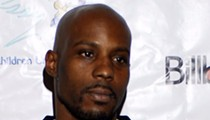 DMX May Face Prison Time Over Recent St. Louis Trip
