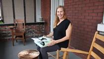 Artist LA Marler Returns to Her Roots With Typewriter-Focused Cherokee Studio