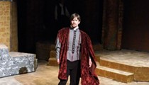 <i>Titus Andronicus</i> Is a Rare St. Louis Shakespeare Misfire