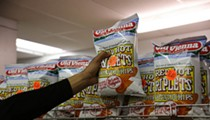 Red Hot Riplets Are Taking Chicago