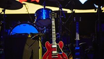 An Inside Look at the Final Practice for LouFest's Epic Chuck Berry Tribute Set