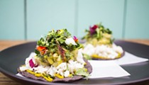 <i>Food & Wine</i> Calls St. Louis' Food Scene 'Seriously Good Right Now'