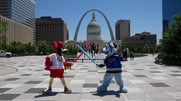 Usa Fencing National Tournament Is Coming To St Louis