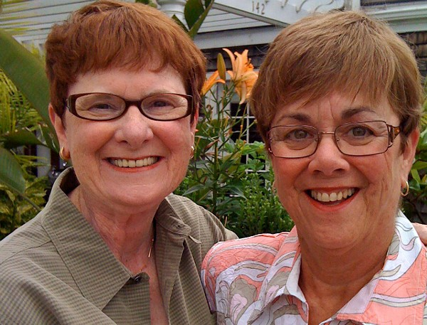 St Louis Lesbians Sue After Being Rejected By Retirement Home  News Blog-9936