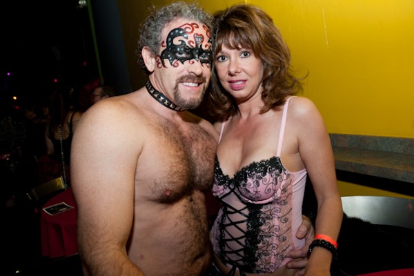 Fetish clubs in missouri