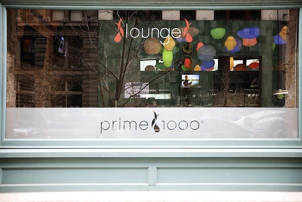 Prime 1000 Steakhouse