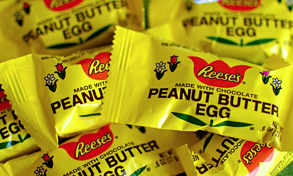 Judgment Call: The Best and Worst Easter Candy