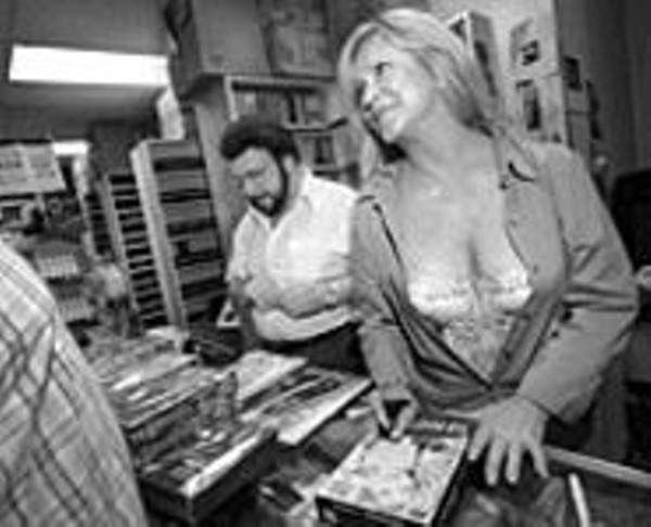 Porn jobs in st louis