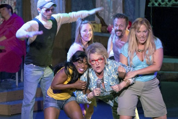"""Dramatic License's """"Great American Trailer Park Musical ..."""