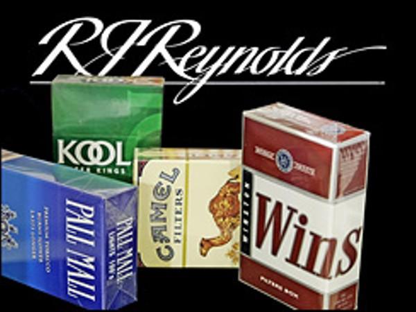 Rj reynolds coupons