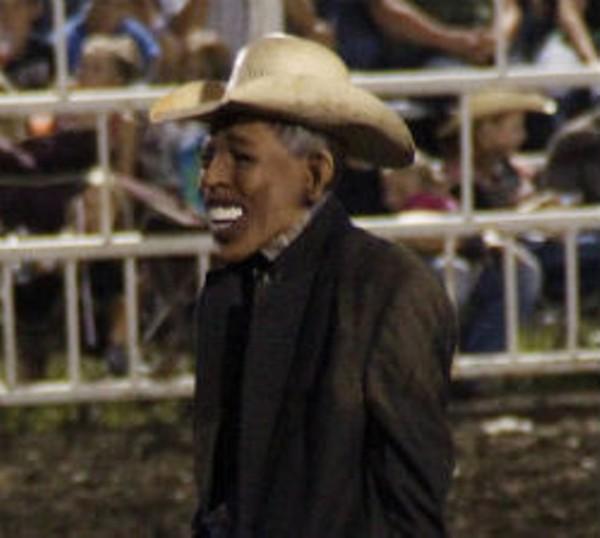 Missouri State Fair Clown Wears Obama Mask Speaker