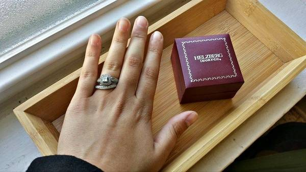 For Sale on St. Louis Craigslist: Engagement Ring Edition ...