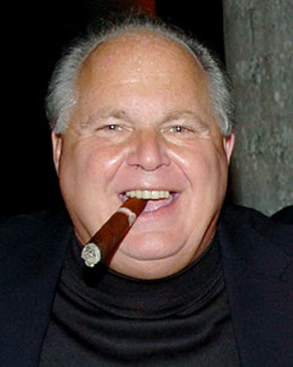 essay of rush limbaugh Rush limbaugh 23m likes the official facebook page of america's anchorman.